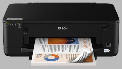 Принтер Epson Stylus Office B42WD